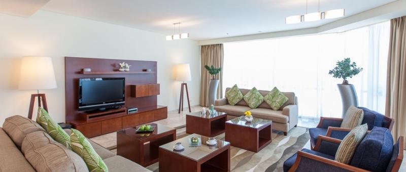 JA Oasis Beach Tower Apartment