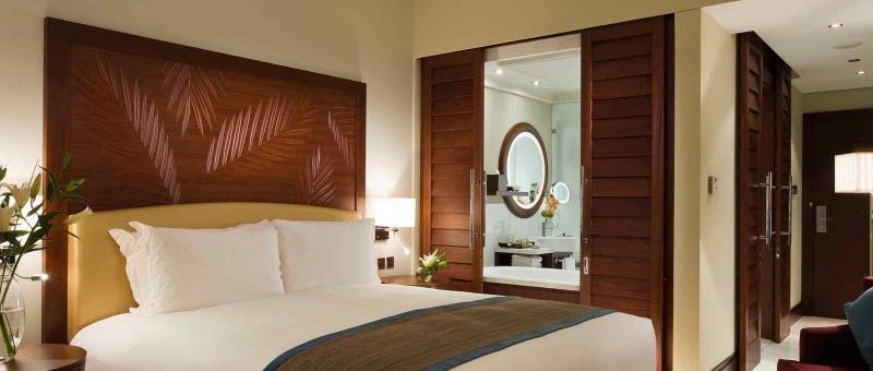 Sofitel Dubai Jumeirah Beach Zimmer
