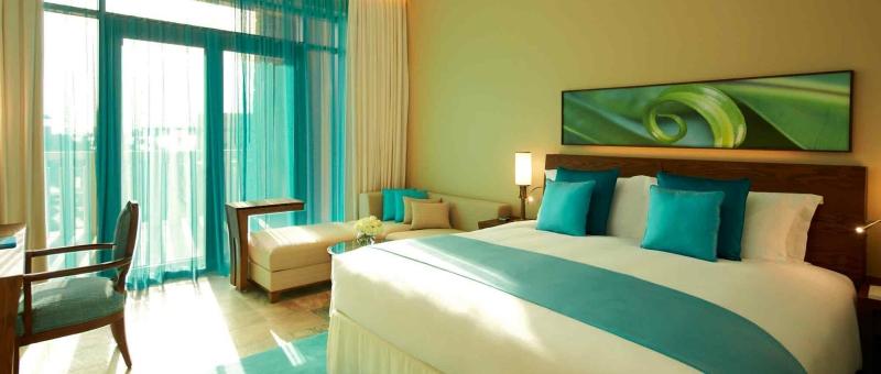 Sofitel Dubai The Palm Resort Zimmer