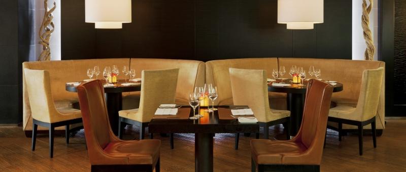 The Westin Dubai Mina Seyahi Beach Resort & Marina Restaurant