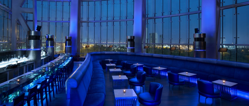 Hilton Capital Grand Restaurant