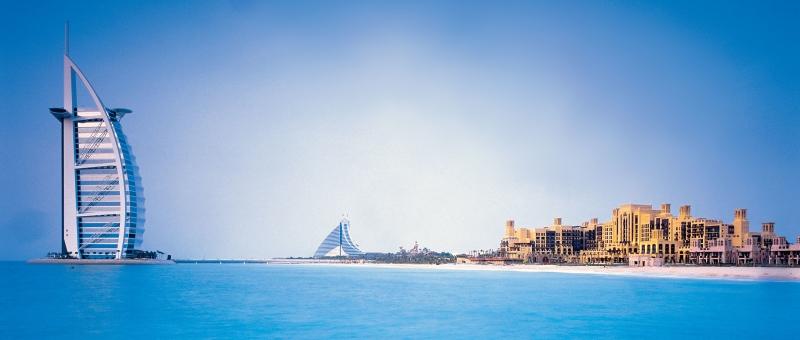 Jumeirah Al Qasr Dubai