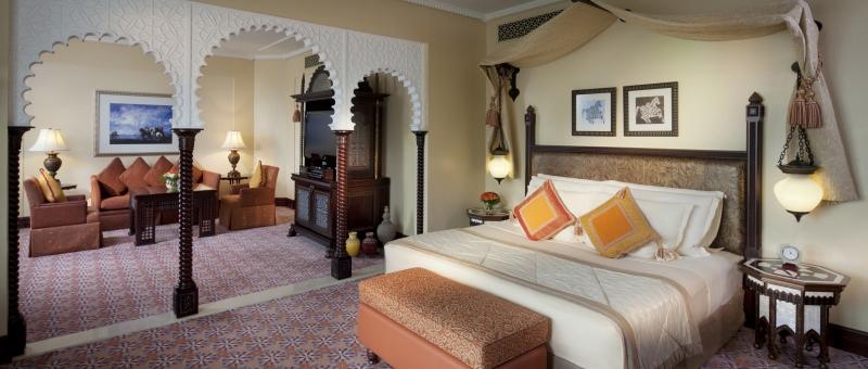 Jumeirah Al Qasr Zimmer