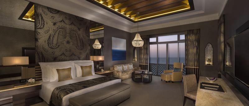 Jumeirah Mina A'Salam Zimmer
