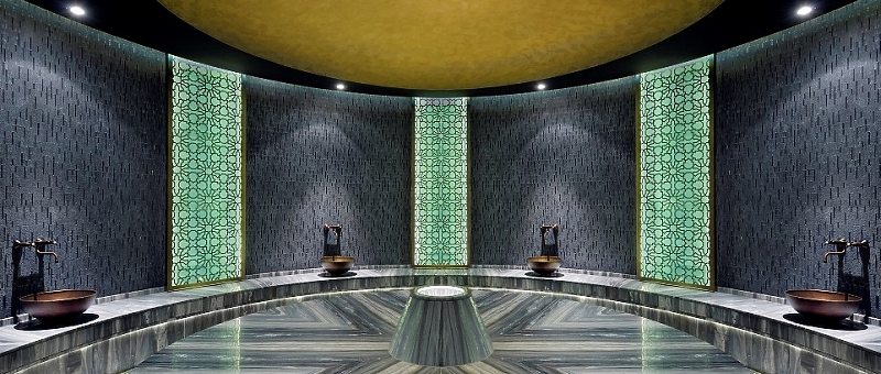 JW Marriott Marquis Dubai Spa
