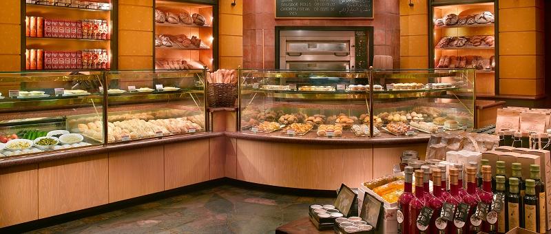 Grand Hyatt Dubai Restaurant