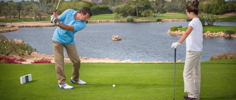 JA Jebel Ali Beach Hotel Golfplatz