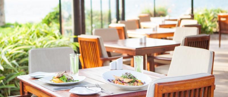 JA Jebel Ali Beach Hotel Restaurant