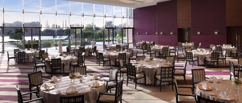 Fairmont Bab Al Bahr Restaurant