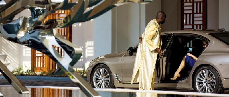 Jumeirah Al Naseem Dubai