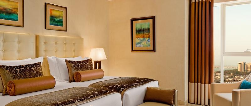 Grosvenor House Dubai Zimmer