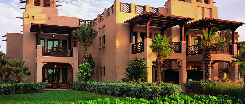 Jumeirah Dar Al Masyaf Villa
