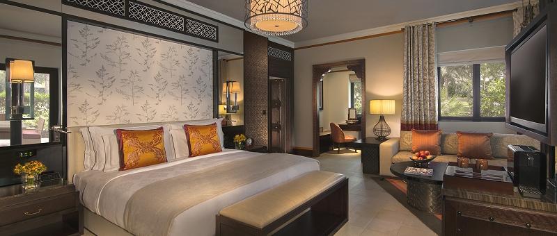 Jumeirah Dar Al Masyaf Zimmer