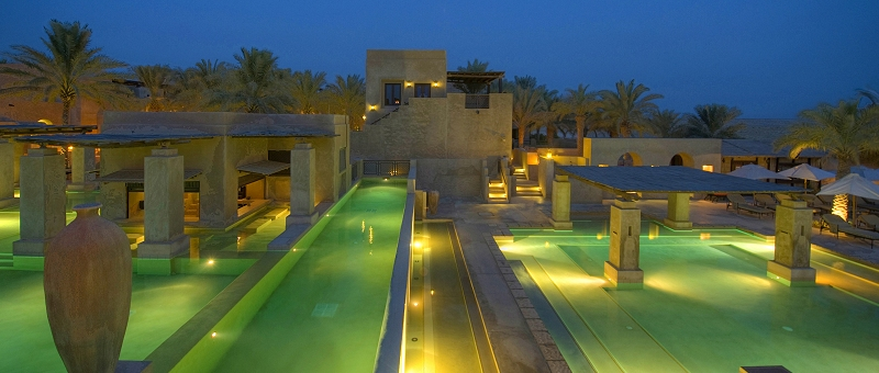 Bab Al Shams Desert Resort & Spa Dubai