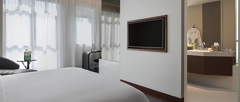 Manzil Downtown Dubai Zimmer